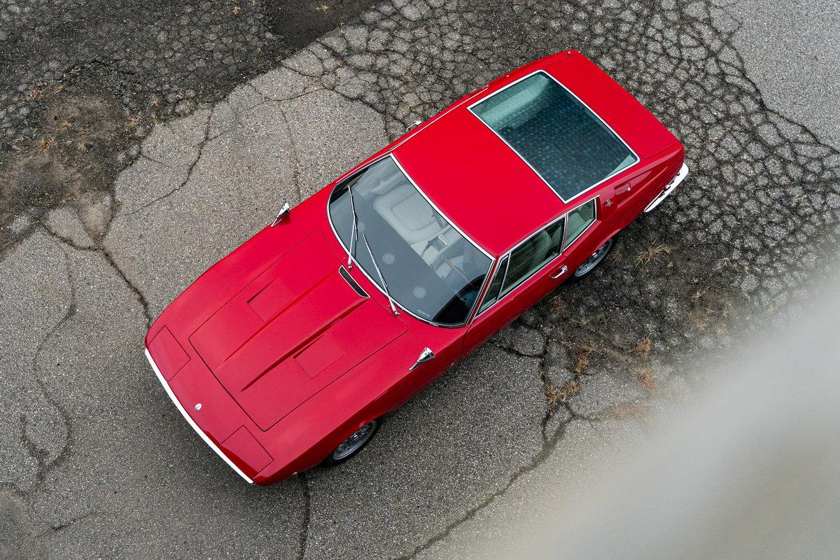 1971 Maserati Ghibli For Sale (picture 3 of 12)