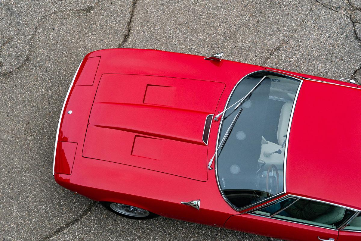 1971 Maserati Ghibli For Sale (picture 4 of 12)