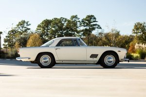Picture of MASERATI LHD 3500 GT 1959 SUPERLEGGERA BY TOURING For Sale