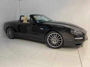 Picture of 2002 Maserati Spyder UK RHD Stunning! For Sale