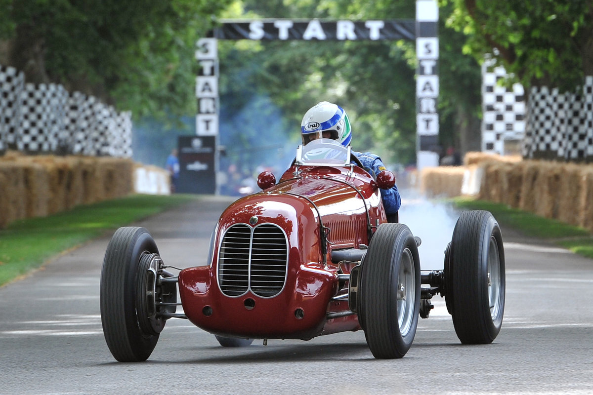 1936 Maserati Works Tipo 6CM For Sale (picture 12 of 12)