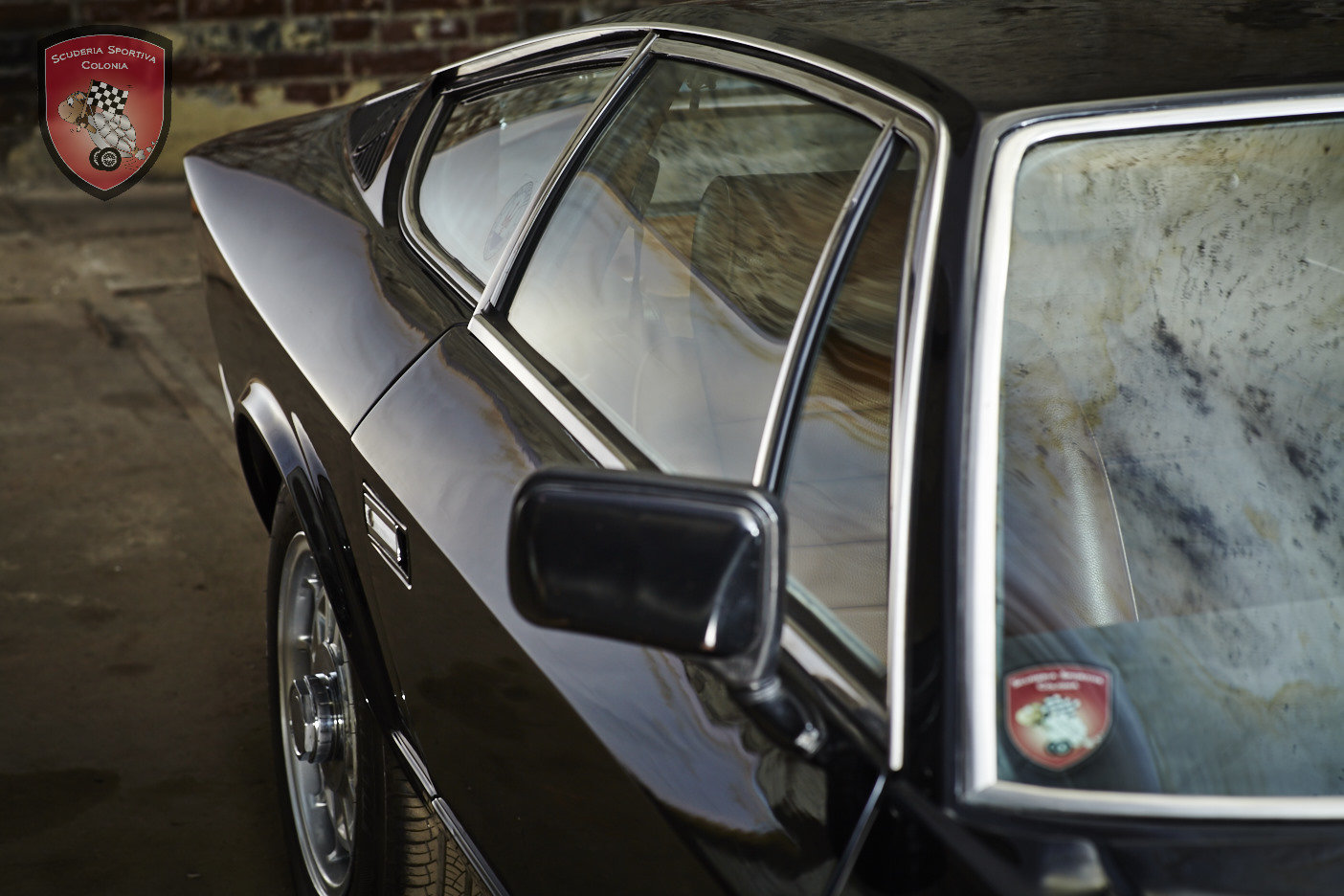 1975 Maserati Khamsin For Sale (picture 2 of 12)