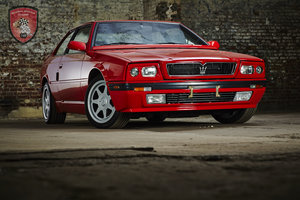 Maserati Racing * very original