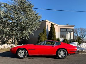 Picture of # 23653 1969 Maserati Ghibli 4.7 Coupe For Sale