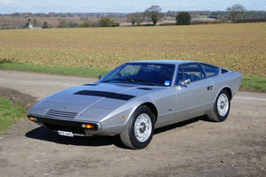 Picture of 1977 Maserati Khamsin Automatic (RHD) For Sale