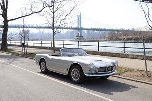Picture of #23689 1961 Maserati 3500 GT Spyder For Sale