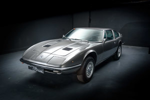 Picture of 1971 Maserati Indy 4900 Project For Sale