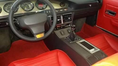 1973 Maserati Merak 3000 Fully Restored For Sale (picture 4 of 6)