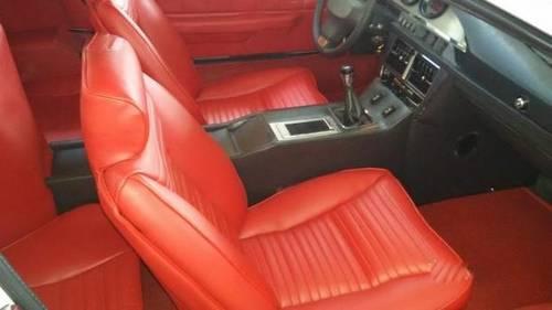 1973 Maserati Merak 3000 Fully Restored For Sale (picture 5 of 6)