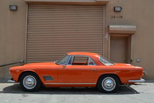 1963 Maserati 3500 GTI  For Sale (picture 3 of 5)