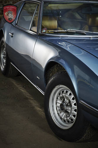 1972 Maserati Indy 4700 America For Sale (picture 2 of 6)