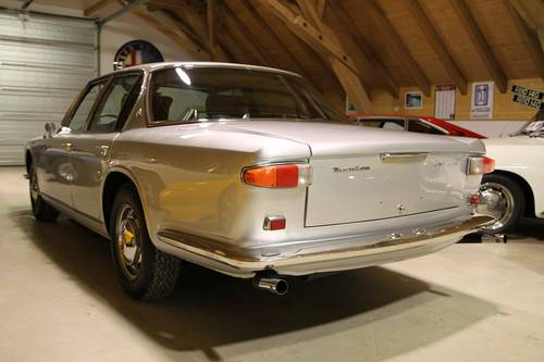 1967 Quattroporte S1 4,2 ltr / Long term ownership For Sale (picture 3 of 6)