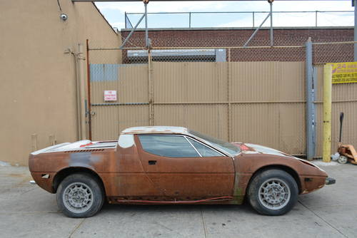 1974 Maserati Merak For Sale (picture 2 of 6)