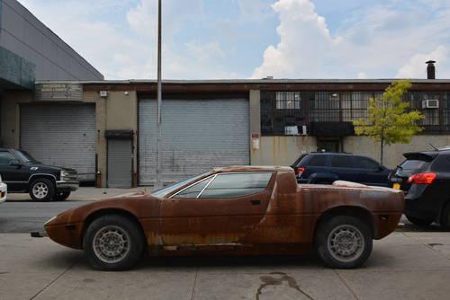 1974 Maserati Merak For Sale (picture 3 of 6)