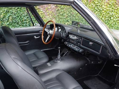 1966 Maserati Mistral 4000 For Sale (picture 3 of 6)