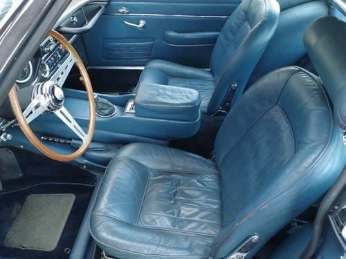 1967 Maserati Mistral 3700 EU version For Sale (picture 3 of 6)