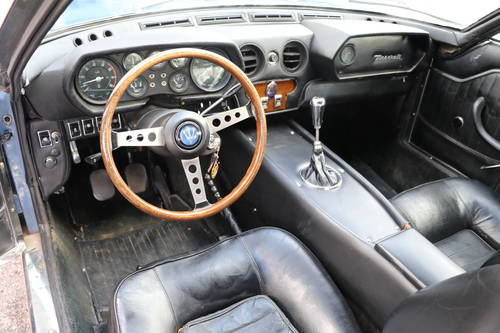 1971 Maserati Indy 5-Speed For Sale (picture 4 of 5)