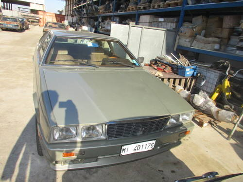 Maserati Biturbo 2000 year 1983  SOLD (picture 2 of 6)