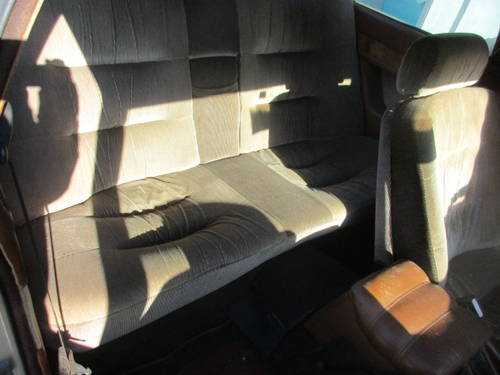 Maserati Biturbo 2000 year 1983  SOLD (picture 5 of 6)