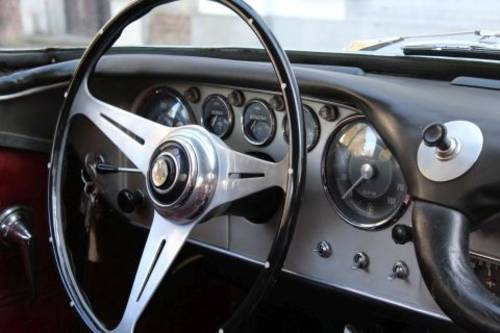 Maserati 3500GT Touring LHD - 1961 For Sale (picture 4 of 6)