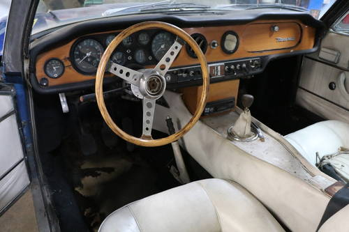 1967 Maserati Mexico  For Sale (picture 3 of 4)