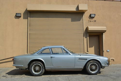 1966 Maserati Series II Sebring  For Sale (picture 3 of 5)