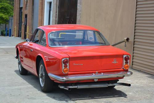 1963 Maserati Sebring Series I For Sale (picture 2 of 5)
