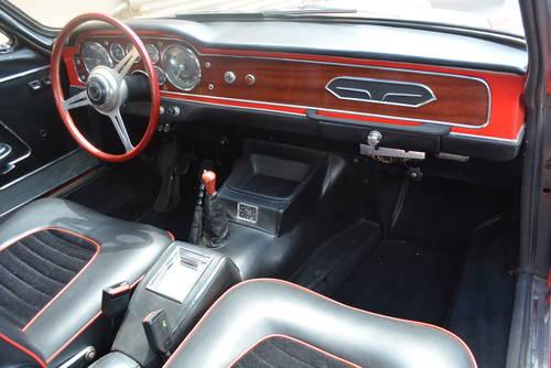 1963 Maserati Sebring Series I For Sale (picture 4 of 5)
