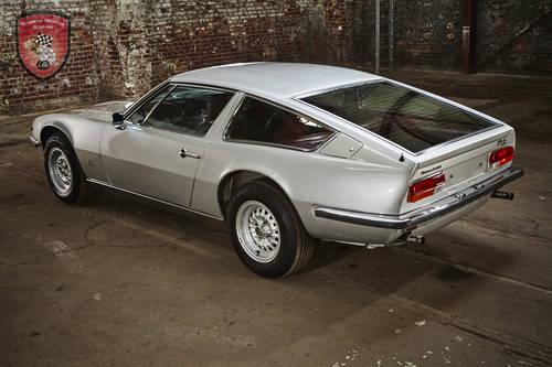 1973 Maserati Indy 4700 America * European Version SOLD (picture 2 of 6)