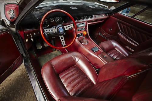 1973 Maserati Indy 4700 America * European Version SOLD (picture 6 of 6)