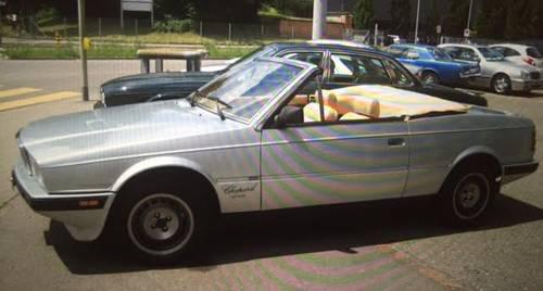 1982 MASERATI BITURBO SPIDER For Sale (picture 1 of 1)