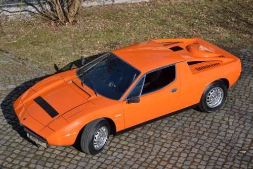 1974 Maserati Merak For Sale (picture 1 of 6)