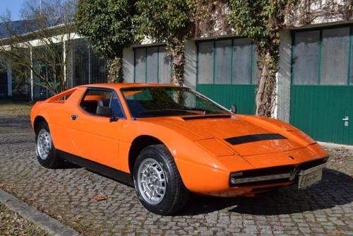 1974 Maserati Merak For Sale (picture 4 of 6)