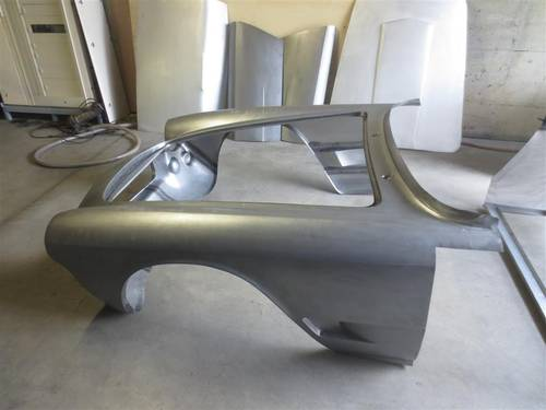 1960 BODY PANEL FOR MASERATI VIGNALE SPYDER For Sale (picture 1 of 5)