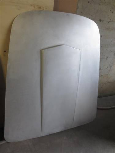 1960 BODY PANEL FOR MASERATI VIGNALE SPYDER For Sale (picture 3 of 5)