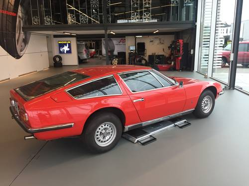 1970 Maserati Indy For Sale (picture 2 of 6)
