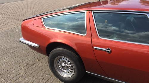 1971 Maserati Indy automatic For Sale (picture 3 of 6)