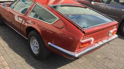 1971 Maserati Indy automatic For Sale (picture 4 of 6)