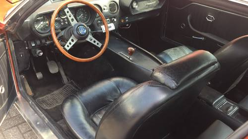 1971 Maserati Indy automatic For Sale (picture 5 of 6)