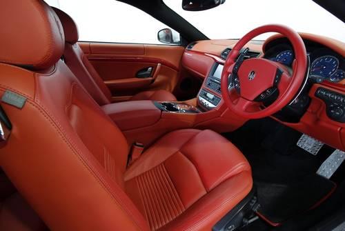 2009 Maserati Granturismo S 4.7 V8 - MC Shift - 12K Miles SOLD (picture 6 of 6)