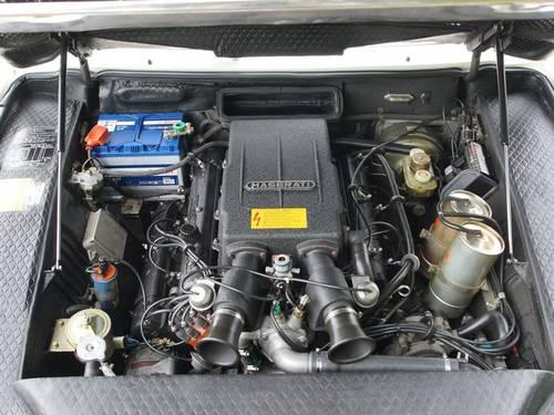 1984 Maserati Quattroporte 4.9 series3  Great original condition! For Sale (picture 4 of 6)