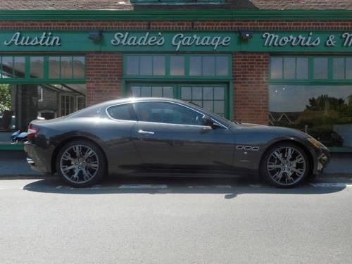 2008 Maserati Gran Turismo MC Shift  For Sale (picture 1 of 4)