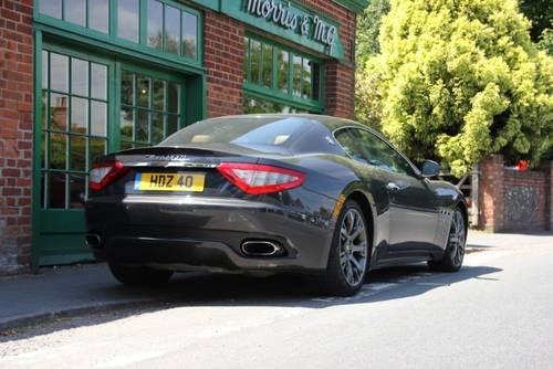 2008 Maserati Gran Turismo MC Shift  For Sale (picture 3 of 4)