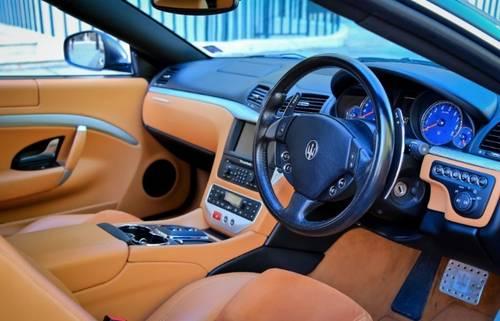 2008 Maserati Gran Turismo MC Shift  For Sale (picture 4 of 4)