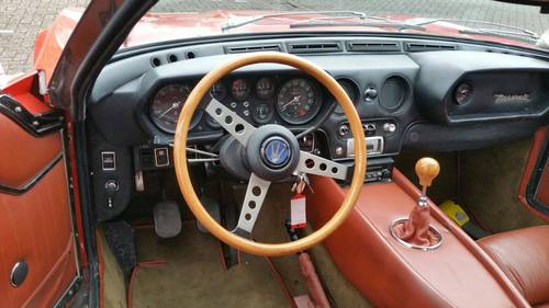 1970 Maserati Indy For Sale (picture 3 of 6)