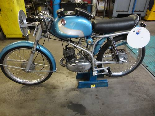 1959 maserati motor bikes For Sale (picture 1 of 6)