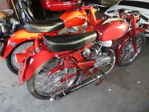 Several Maserati Classic Bikes For Sale (picture 2 of 6)