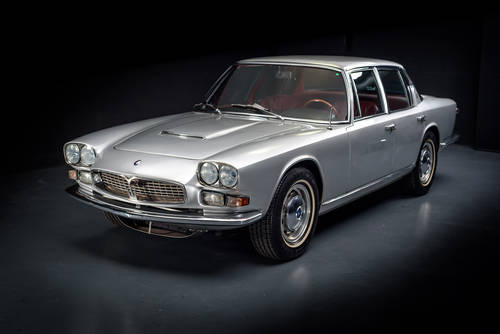 1967 Maserati Quattroporte For Sale (picture 1 of 6)