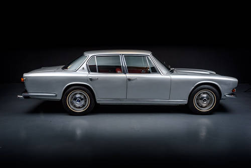 1967 Maserati Quattroporte For Sale (picture 3 of 6)