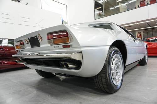 Maserati Merak 3.0L Built 1974  SOLD (picture 3 of 6)